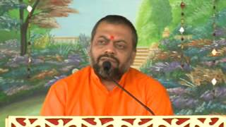 Shri Sureshanandji Satsang Mumbai 1 Jan2013 Part 1