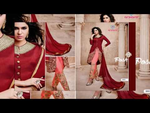 Designer Indian Party wear Suits latest collection indian fashion designers