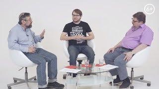 Биолог Александр Панчин vs религиовед Пинхас Полонский. Наука vs религия