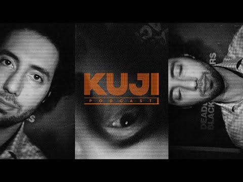 Дмитрий Романов: образ жизни (Kuji Podcast 78)