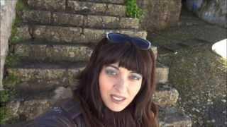 7 Чудес Португалии: Средневековый Обидуш, Португалия. Obidos(Прогулка по Обидуш. Мое путешествие по Португалии. Vlog Жанка-Англичанка. Мои фото из Португалии: Лиссабон..., 2013-04-17T07:00:13.000Z)