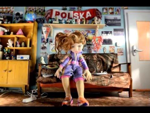 Żona piłkarza - & Maria Strzelecka
