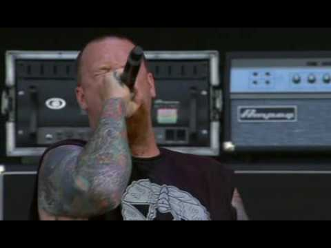 Exodus - A Lesson in Violence (live at wacken 08)