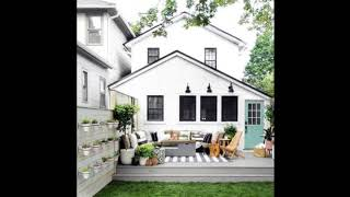 Best Privacy Fence Ideas For Beautiful Home, Unique Shielded Backyard Designs For Beautiful Home