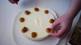 Рецепт чизкейка, без выпечки