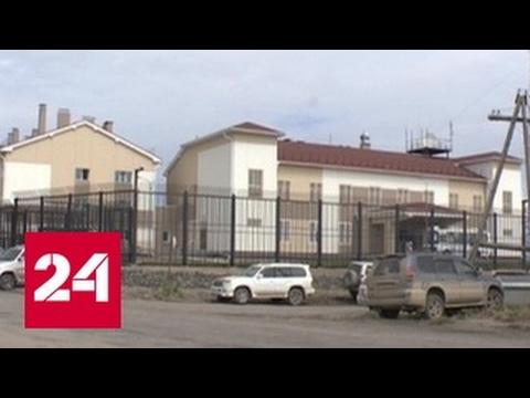 На Камчатке расширили пограничный комплекс