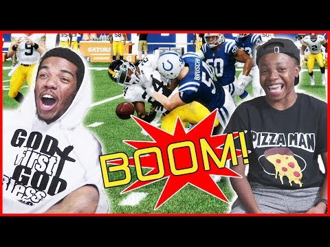 THE FUMBLE THAT CHANGES IT ALL! - MUT Wars Ep.83 | Madden 17 Ultimate Team