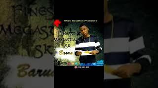 MBOSSO - BARUA OFFICIAL AUDIO
