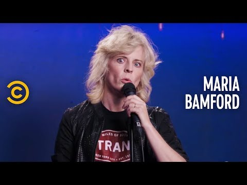 The Meltdown with Jonah and Kumail - Maria Bamford - Making It in Show Business