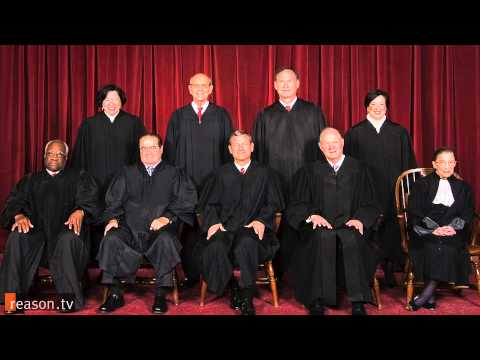 Battle for the Supreme Court: Judicial Activism vs. Restraint