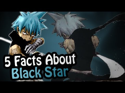 Top 5 Facts - Black☆Star