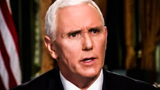 Mike Pence Helps Obstruct Justice By Refusing To Turn Over Ukraine Documents