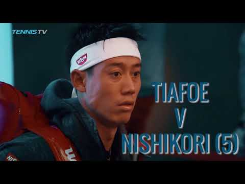 Highlights: Nishikori, Thiem, Isner Advance On Tuesday Vienna 2018