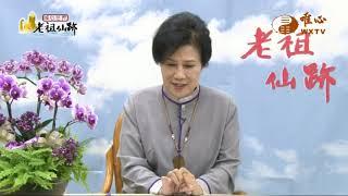 北投教室26屆 鄭家根【老祖仙跡151】  WXTV唯心電視
