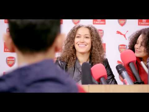 Video of Emirates Stadium Tour for Two Adults