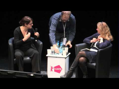 """Berlinale Talents 2015: """"Basic Trust: Growing Relationships with Actors"""""""