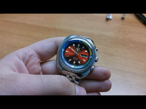 Part 2 - Building A Custom Watch With Parts From EBay
