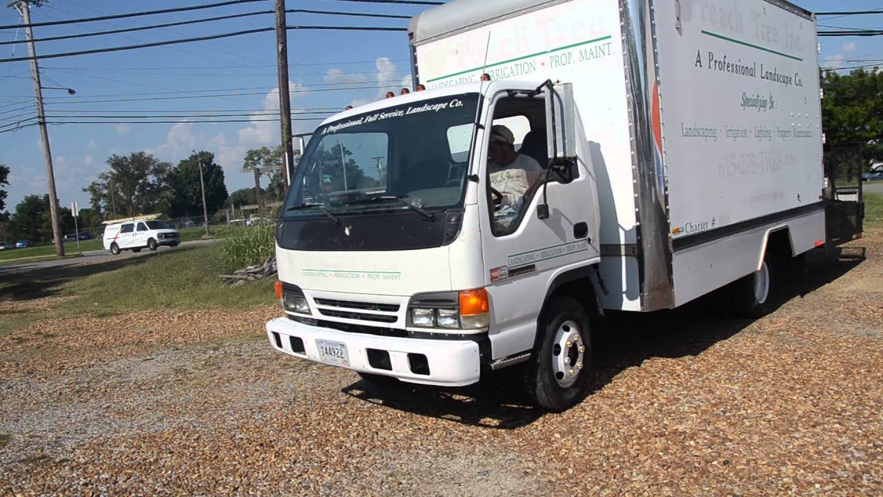 lot 25- 1997 gmc w4 gas powered landscape truck- starting up and, Wiring diagram