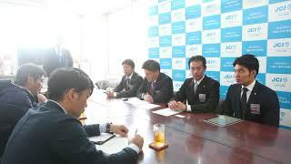 石垣市長選公開討論会が2日に開催