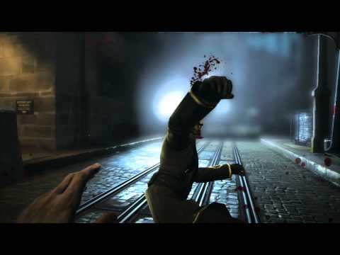 Dishonored Trailer Oficial E3 2012 en Español