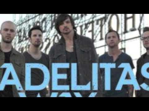 Adelitas Way Alive Acoustic