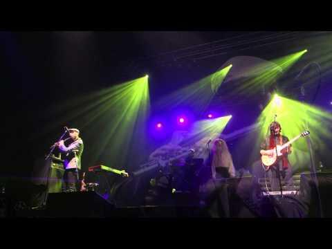 Steve Hackett Genesis Extended 2014 World Tour Promo