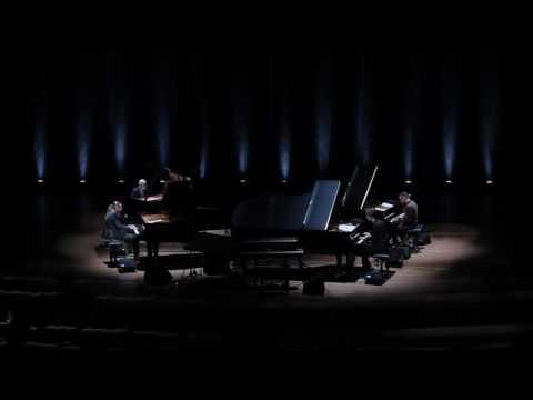 """Możdżer, Wasilewski, Kaczmarczyk, Orzechowski - """"Enjoy The Silence"""" (Depeche Mode)"""