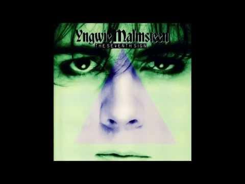 Yngwie Malmsteen - Forever One
