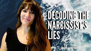 Interpreting the Narcissist's Lies   Decoding a Narcissist's Lies
