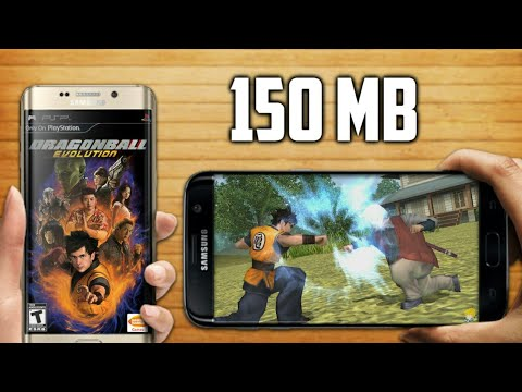 [150mb] Dragonball Evolution Download Highly Compressed On Android  (FREE)