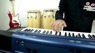 Music Market - Casio MZ-X500 | Música Peruana
