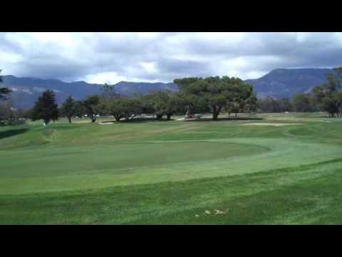 The 2009 Unity Golf Classic Featuring the Santa Ba...