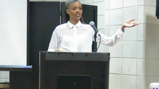 Candace Owens: Identity Politics and its problems