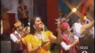 EP-Bollywood en el plató