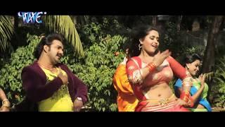 Choliye Me Atkal Pran - चोलिये में अटकल प्राण - Pawan Singh - Bhojpuri Hot Songs 2015