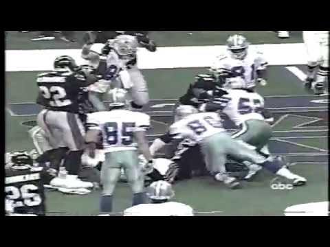 Best Plays of 1999 NFL Season