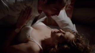 Harlee Santos /James Nava (kiss scene #4 bedroom)