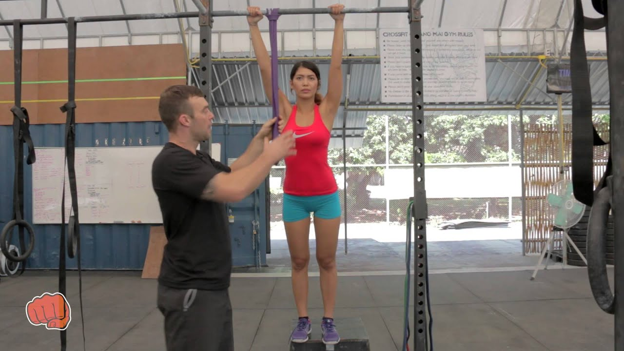 Exercise Resistance Bands – All You Need To Know (+ Videos)