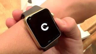 Cult of Mac x Candid Apple Watch Giveaway Winner!