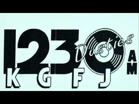 Old School LA Hip Hop KGFJ AM 1230 Freestyles
