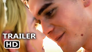 I STILL BELIEVE Trailer (2020) KJ Apa, Teen Romance Movie