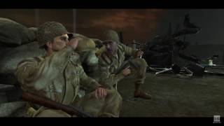 Operation Husky - Infinite Mischief - Sicily - Medal of Honor Airborne Gameplay HD