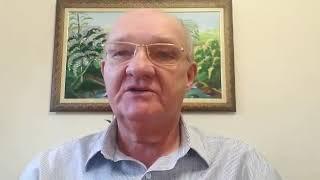 Leitura bíblica, devocional e oração diária (11/07/20) - Rev. Ismar do Amaral