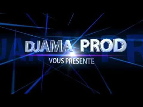 Logo Djama Prod