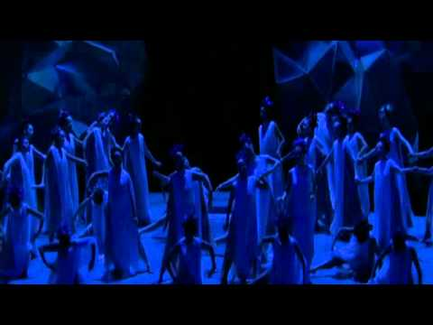 Richard Wagner: Parsifal (Bayreuth Festival)