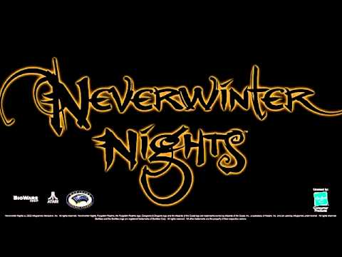 Neverwinter Nights Full Soundtrack