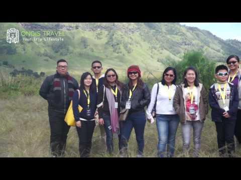 Wisata Bromo Malang Batu - Agung Sedayu Group (Finance Division)