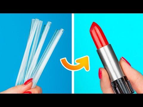 13 Hot Glue Ideas