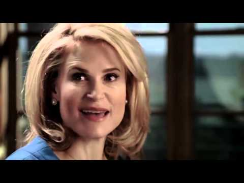 Ted Cruz and wife shown creating their personas for fundraising commercial
