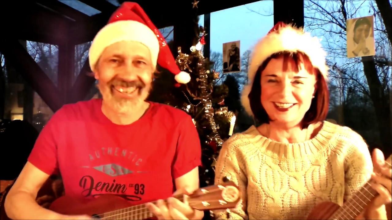 Lustige Weihnachtslieder.Lasst Uns Froh Und Munter Sein Grusse Vom Nikolaus Lustige Weihnachtslieder